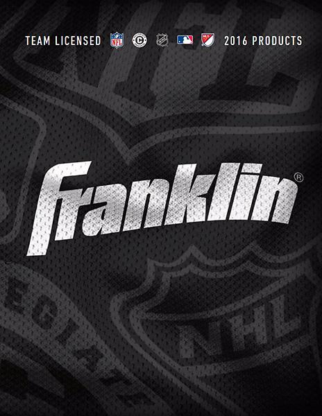 Katalog Franklin Team 2016