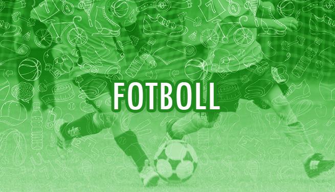 Produktkategori Fotboll
