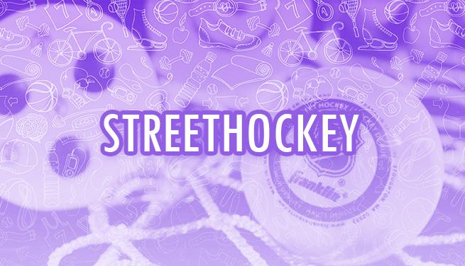 Produktkategori Streethockey