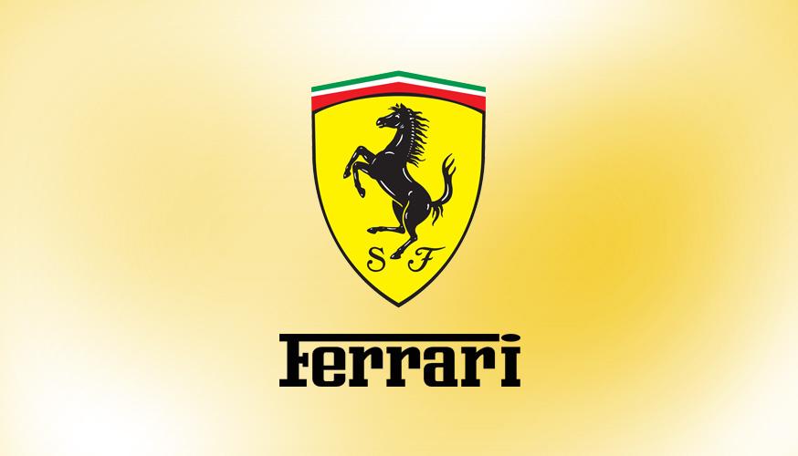 Ferrari - SportMe-leverantör